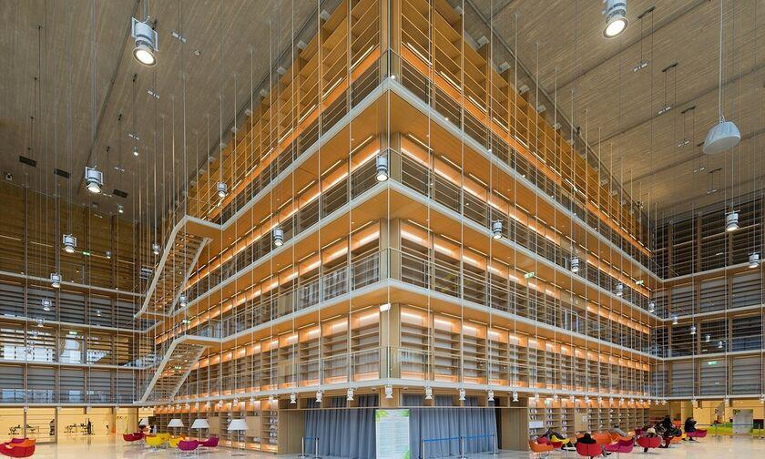 Εθνική Βιβλιοθήκη: Δωρεάν 2.500 βιβλία για διάβασμα για το #Μένουμε_Σπίτι