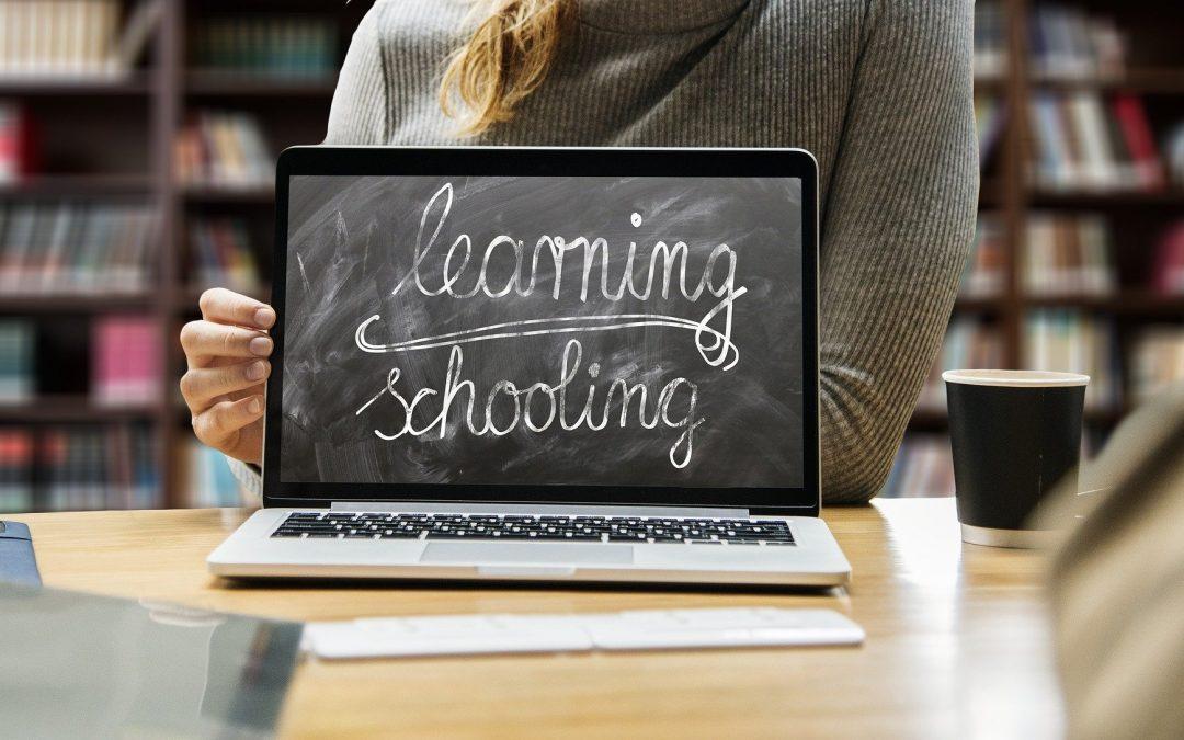 Πέντε γενικά σημεία για την εξ αποστάσεως εκπαίδευση