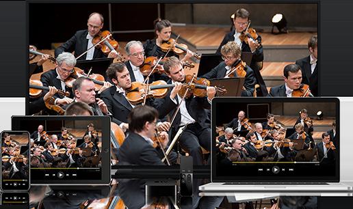 Για τις επόμενες 30 μέρες το Digital Concert Hall της Φιλαρμονικής του Βερολίνου είναι προσβάσιμο δωρεάν για όλους.