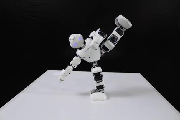 """Η έκθεση ρομποτικής """"City of Robots"""" έρχεται στο Κέντρο Πολιτισμού «Ελληνικός Κόσμος»"""