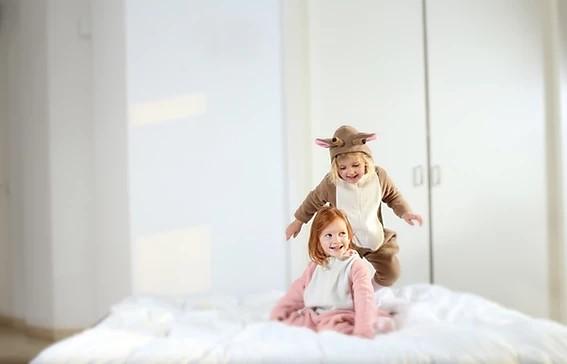 10 Ψυχοκινητικά Παιχνίδια εσωτερικού χώρου για παιδιά χωρίς εξοπλισμό