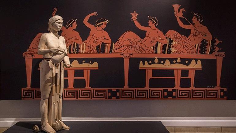 Οι θησαυροί της Αρχαίας Ελληνικής Τεχνολογίας στο σπίτι σας από το Μουσείο Ηρακλειδών