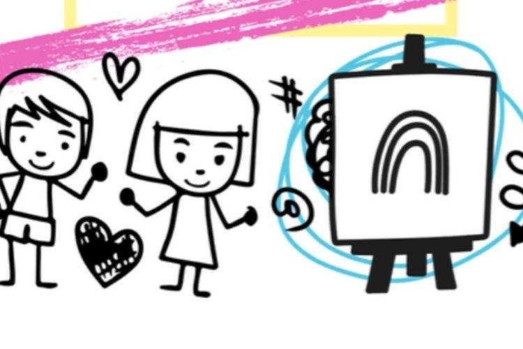 Nitra Gallery: 17 καλλιτέχνες προτείνουν δραστηριότητες για παιδιά