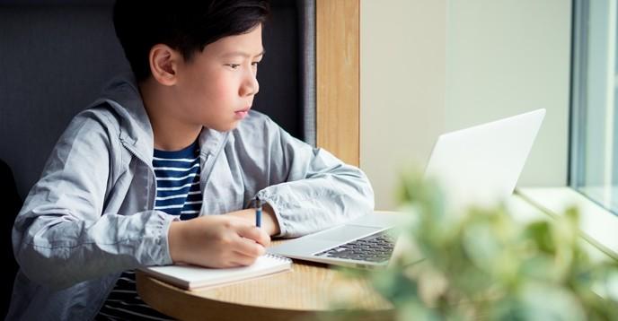 Εκπαιδευτικές Εφαρμογές για Εξ αποστάσεως Εκπαίδευση
