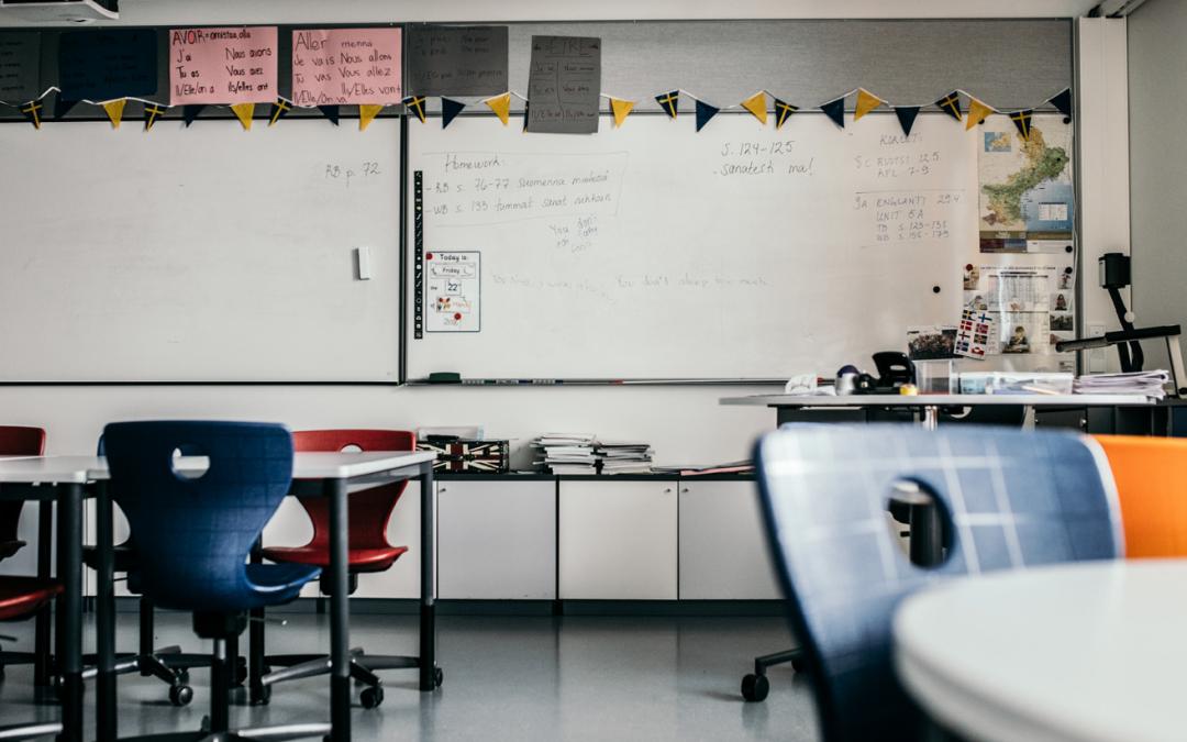 Νέα μελέτη του ΟΟΣΑ για την ποιοτική εκπαίδευση για όλους κατά τη διάρκεια της κρίσης του COVID-19