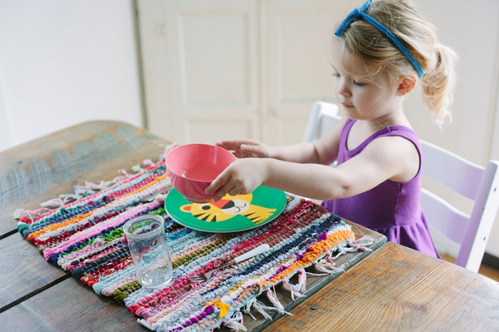 Montessori – 20 παιδαγωγικοί τρόποι να απασχολήσετε ένα μικρό παιδί