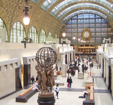 Το Μουσείο Ορσέ ανοίγει τις διαδικτυακές πύλες του – Μια μοναδική περιήγηση στους εξαιρετικούς πίνακές του