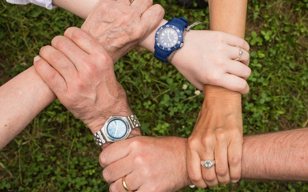 Η σημασία της διατήρησης της κοινωνικής επαφής με τους ηλικιωμένους συγγενείς μας στη διάρκεια της καραντίνας
