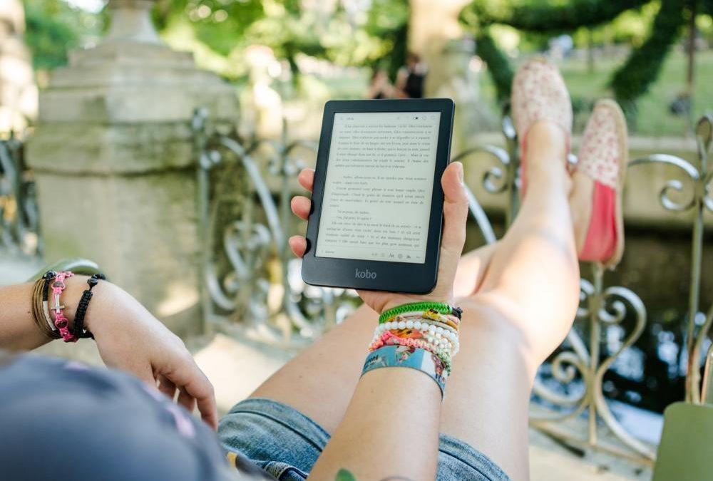 Παγκόσμια Ημέρα Βιβλίου: Δωρεάν ebooks για τις ημέρες της καραντίνας