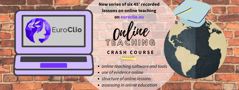 Online course on Online teaching
