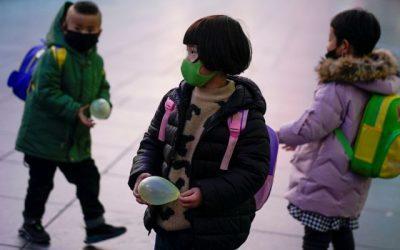Covid-19: Οι επιπτώσεις της πανδημίας σε παιδιά από χαμηλά κοινωνικο-οικονομικά στρώματα στις ΗΠΑ