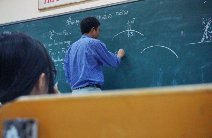 Παιδαγωγική-διδακτική επάρκεια από 2 Μεταπτυχιακά του ΕΚΠΑ