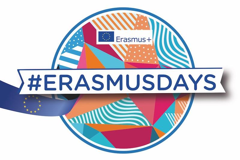 ΙΚΥ: Ημέρες Erasmus 2020