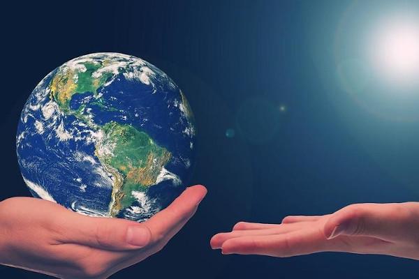 Δημιουργοί του μέλλοντος: Αναπτύσσοντας μαζί τη βιωσιμότητα