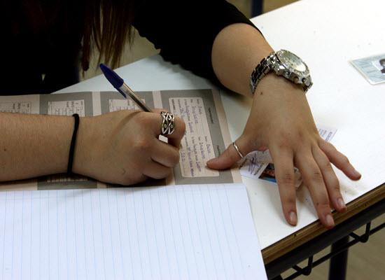 Ίδιος με πέρυσι ο αριθμός εισακτέων στην τριτοβάθμια εκπαίδευση