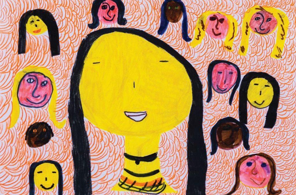 Διεθνής Ημέρα Μουσείων: Το Μουσείο Ελληνικής Παιδικής Τέχνης μάς καλεί να δημιουργήσουμε!