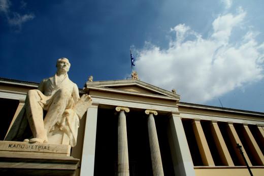 Πώς θα γίνει η εξεταστική σε ΕΚΠΑ και ΑΠΘ – Οι αποφάσεις των πανεπιστημίων