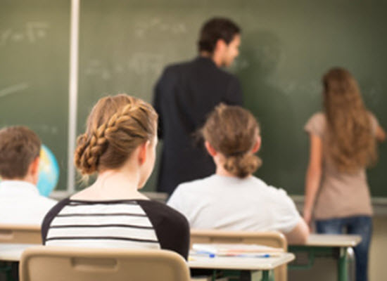 Προκήρυξη πλήρωσης θέσεων εκπαιδευτικών των ελληνόφωνων και αγγλόφωνων τμημάτων Πρωτοβάθμιου και Δευτεροβάθμιου Κύκλου του Σχολείου Ευρωπαϊκής Παιδείας Ηρακλείου για το σχολικό έτος 2020-2021