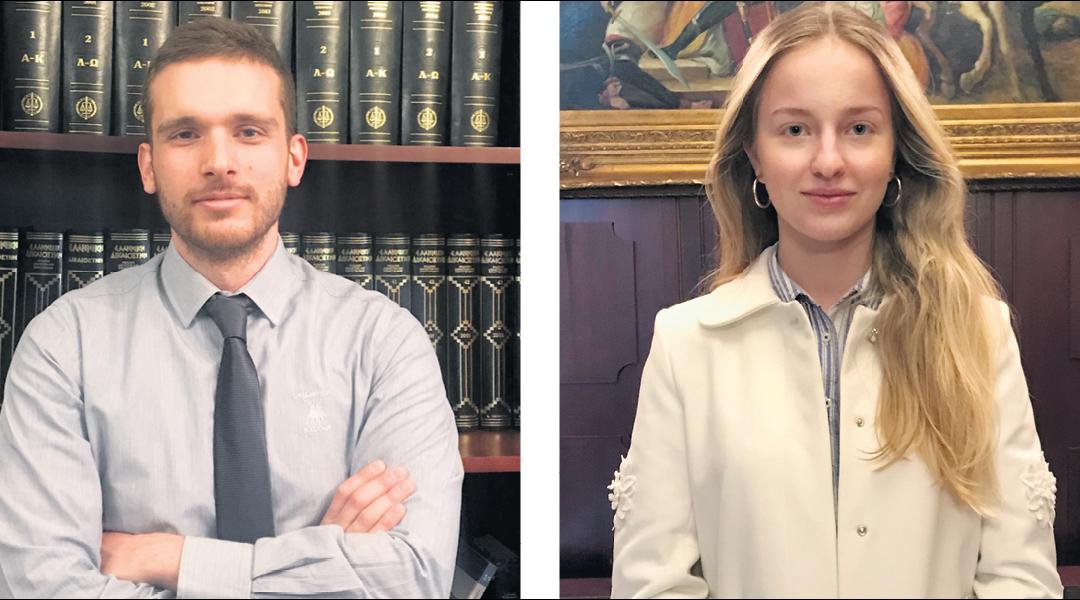 Λαρισαίοι φοιτητές του Πανεπιστημίου Θεσσαλίας κέρδισαν το 3ο βραβείο σε πανελλήνιο διαγωνισμό