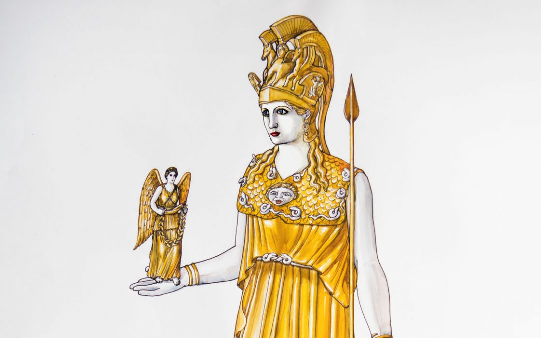 Το Μουσείο Ακρόπολης κλείνει έντεκα χρόνια λειτουργίας και το γιορτάζει με μοναδικές δράσεις