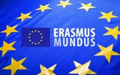 Erasmus Mundus: Σχεδόν 2.500 φοιτητές έλαβαν υποτροφία