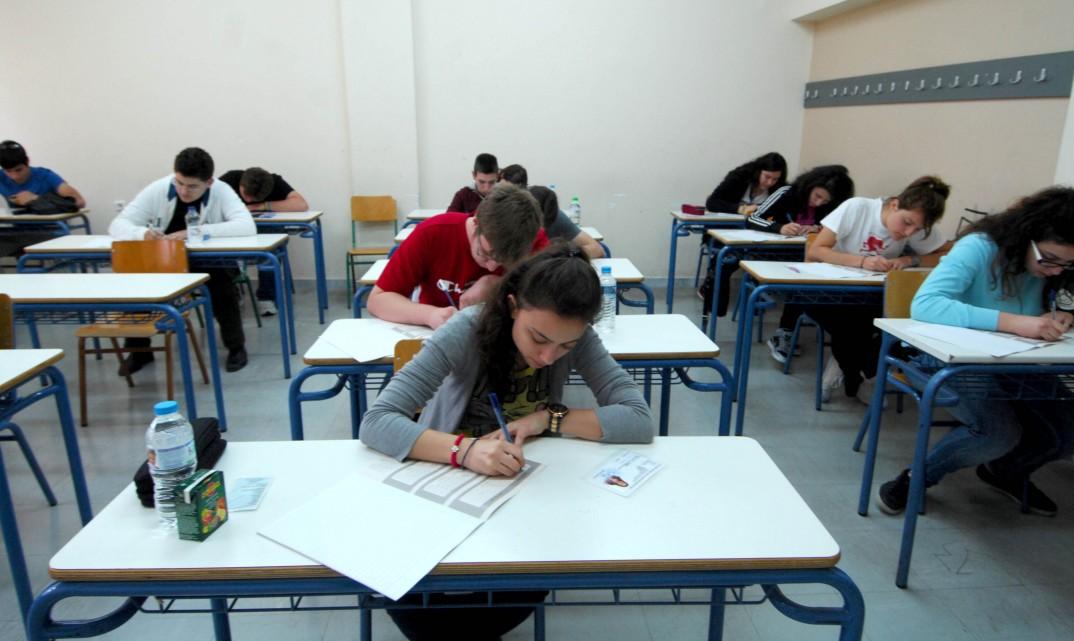 Ποιοι μαθητές/τριες Γυμνασίου παραμένουν στάσιμοι