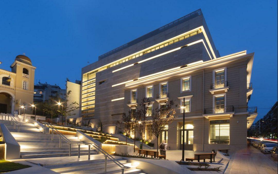 Πάμε ξανά στο νέο μουσείο Γουλανδρή για να δούμε Πικάσο και Βαν Γκογκ