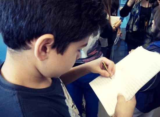 Ενημέρωση για Δυνατότητα Μαζικής Αποστολής Βαθμολογίας μέσω του ΠΣ myschool
