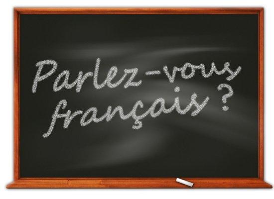 Διοργάνωση θερινών σεμιναρίων γαλλικής γλώσσας μέσω της πρεσβείας του Βελγίου