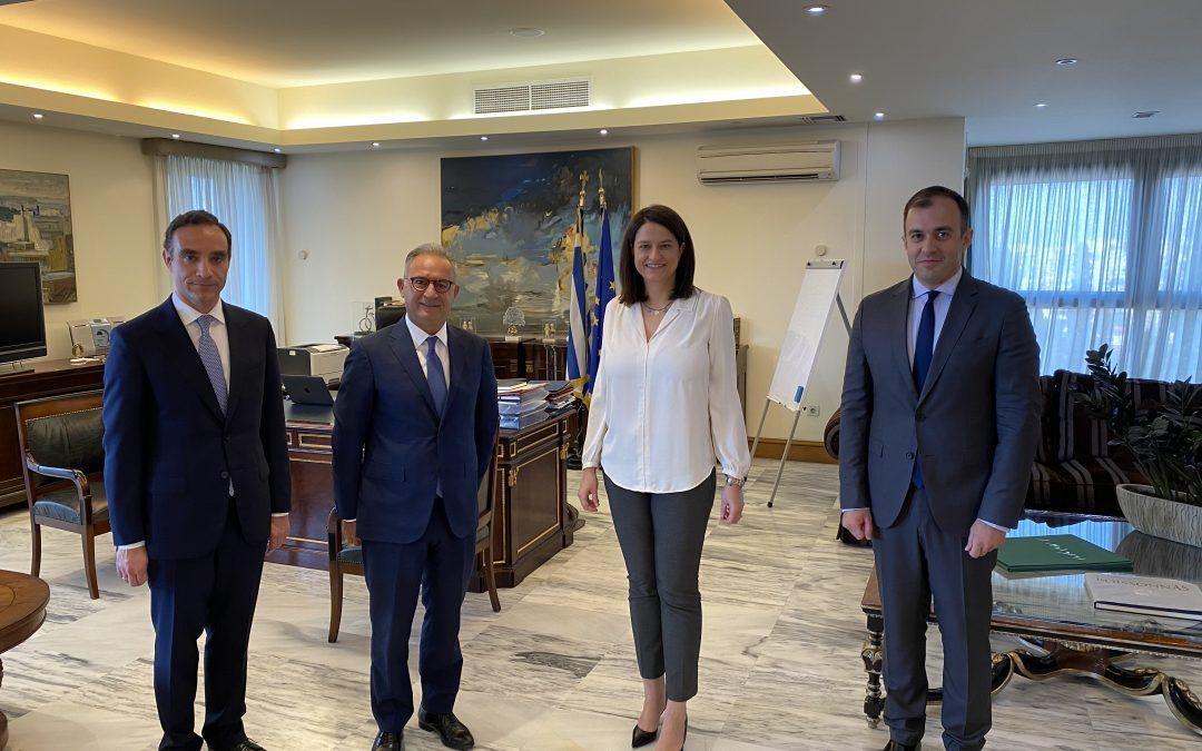 Ελλάδα – Κύπρος: Συμμαχία και στην Παιδεία