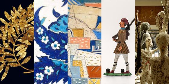 Το Μουσείο Μπενάκη σας καλωσορίζει ξανά στους χώρους του