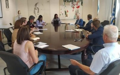 Συνεχίζεται ο διάλογος με φορείς για την Επαγγελματική Εκπαίδευση και Κατάρτιση και τη Δια Βίου Μάθηση: ΣΕΒ και ΕΣΕΕ