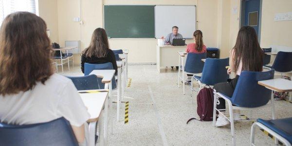 Σχολεία: Ανοίγουν στις 7 Σεπτεμβρίου – Ποια είναι τα δύο σενάρια