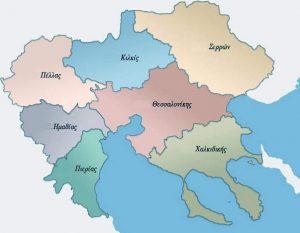 Κ. Μακεδονία: Αναστολή λειτουργίας Δημοτικών Σχολείων και Νηπιαγωγείων