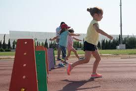 Στίβος για παιδιά με Αυτισμό – ΔΕΠΥ- Κινητικές Δυσκολίες στο ΟΑΚΑ