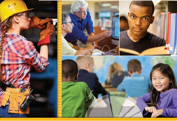 Εκπαίδευση με μια ματιά 2020: Δείκτες του ΟΟΣΑ