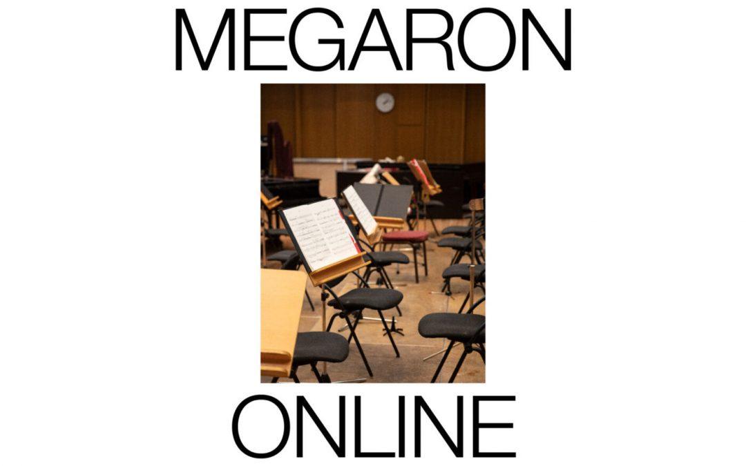 Megaron Online
