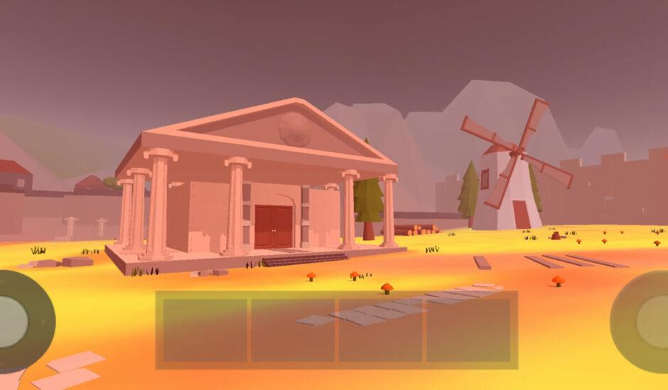 Εκπαιδευτικό online παιχνίδι βασισμένο στην Αντιγόνη του Σοφοκλή από το ΔΘΠ
