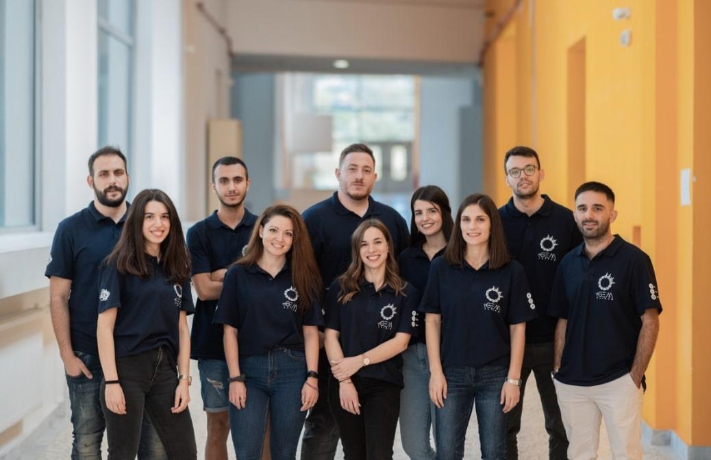 iGEM Patras: Παγκόσμια διάκριση για φοιτητές του Πανεπιστημίου Πατρών