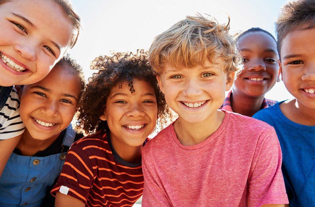 20 Νοεμβρίου: Παγκόσμια ημέρα αφιερωμένη στα Δικαιώματα των Παιδιών