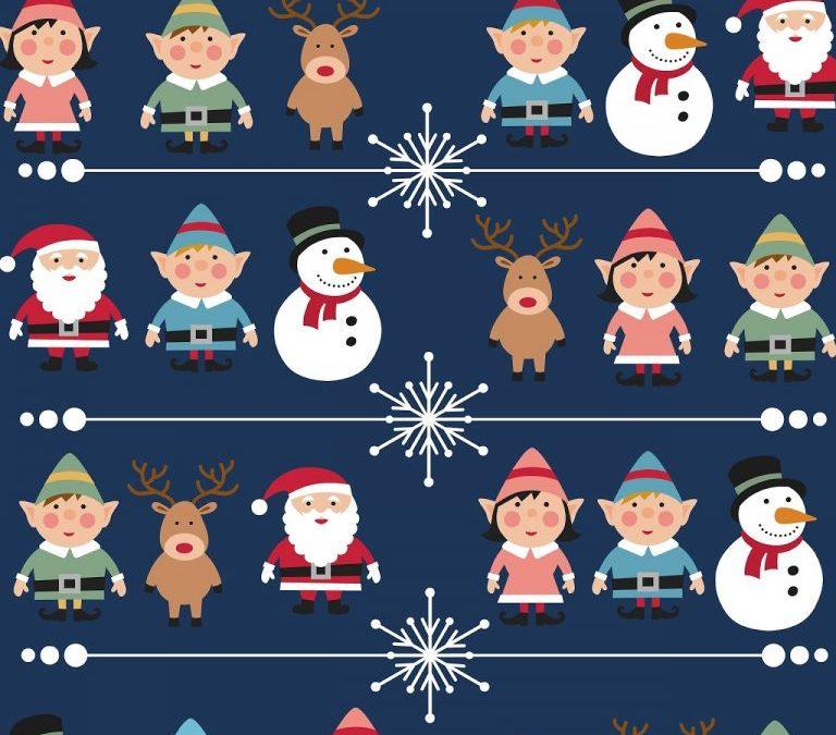 10+1 Δωρεάν Χριστουγεννιάτικα Παραμύθια για Παιδιά