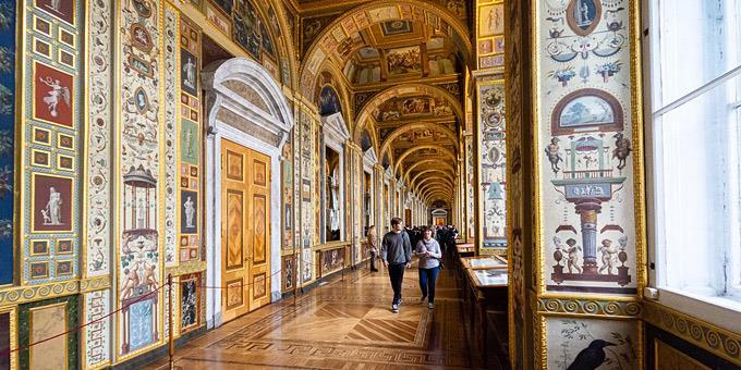 Τα μουσεία που μπορείς να επισκεφθείς online