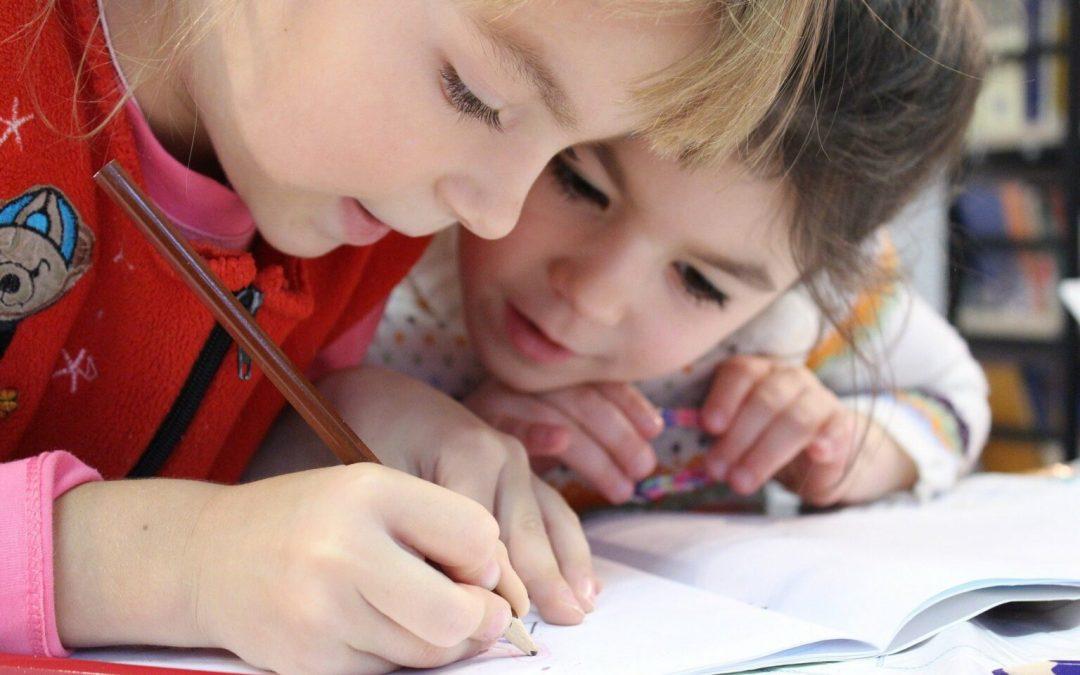 Μάθε στο παιδί σου να ζωγραφίζει όπως οι μεγάλοι ζωγράφοι