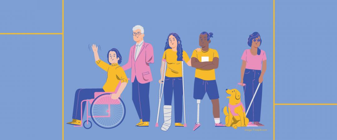 Συζήτηση: Συνέργεια και Αναπηρία