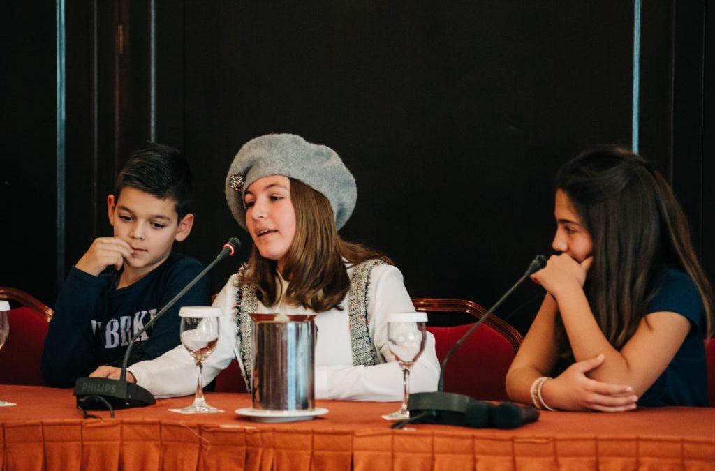 Πρόγραμμα «Δράσεις Ιστορικής Αντιλογίας»: Μαθητικά debates για το 1821