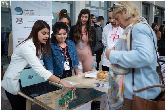 Life Skills | Ο μαθητικός διαγωνισμός για τη κοινωνική επιχειρηματικότητα
