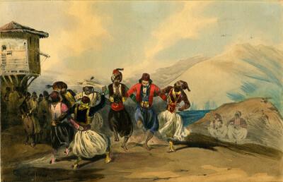 1821 Πριν και Μετά: Η μεγαλύτερη έκθεση που διοργάνωσε ποτέ το Μουσείο Μπενάκη