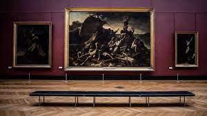 Το μουσείο του Λούβρου δημιούργησε μία ολόκληρη συλλογή διαθέσιμη online