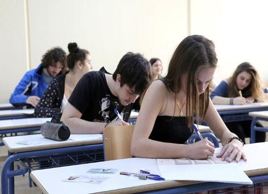 Υποβολή της Αίτησης – Δήλωσης αποφοίτων για συμμετοχή στις Πανελλαδικές Εξετάσεις των ΓΕΛ /ΕΠΑΛ έτους 2021, εντός της προθεσμίας 8 έως και 19 Μαρτίου 2021.