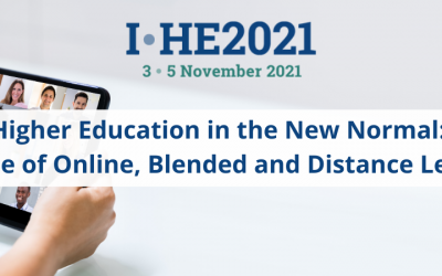 The Innovating Higher Education Conference